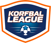 Korfbal League logo