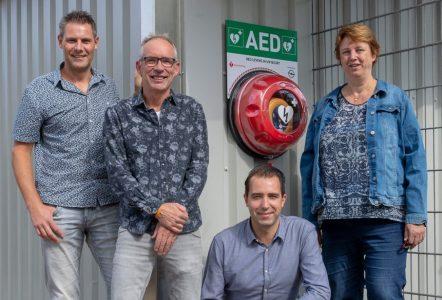 EHBO / AED