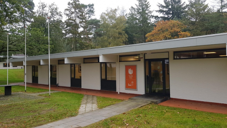 KNKV: intentie om naar Papendal te verhuizen
