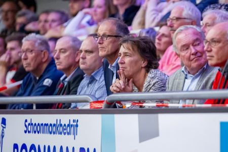 NOC*NSF-voorzitter Van Zanen ziet thriller