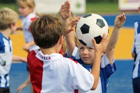 Korfbal- en beweegaanbod