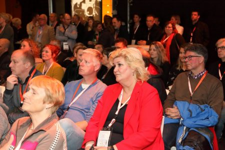 Nationale Sport Vakbeurs 'On Tour'