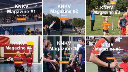 KNKV Magazine