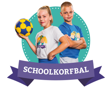 Website school-korfbal.nl
