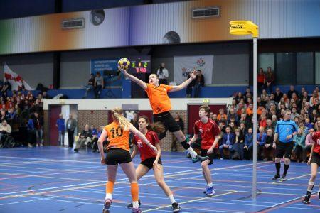 IKF U19 World Korfball Championship