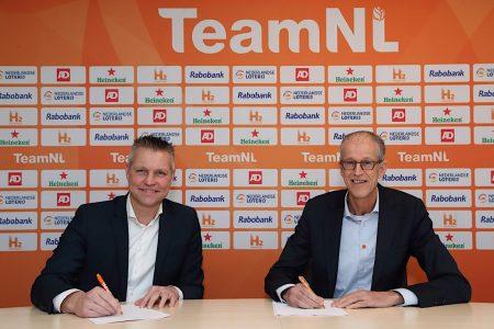 Jan Niebeek nieuwe bondscoach