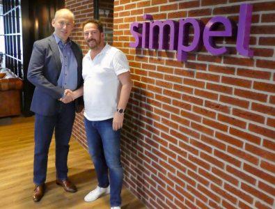 KNKV en Simpel.nl gaan partnerschap aan