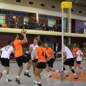 TeamNL Korfbal voor tiende keer wereldkampioen