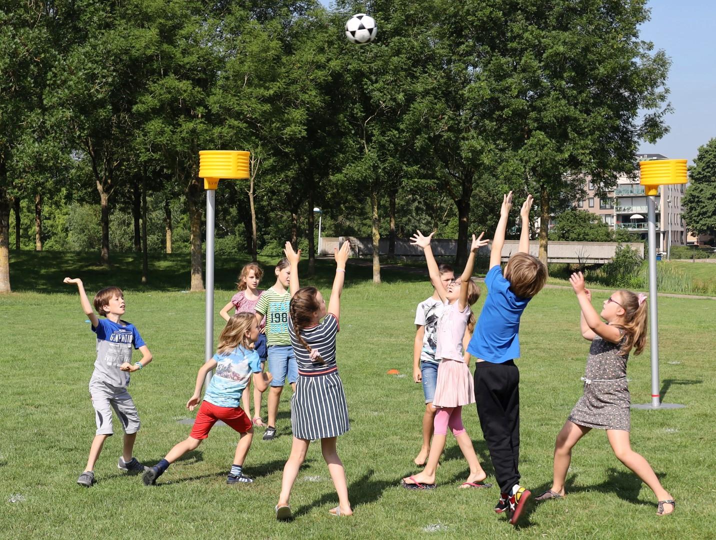 Een sociaal veilige sportomgeving bij je vereniging