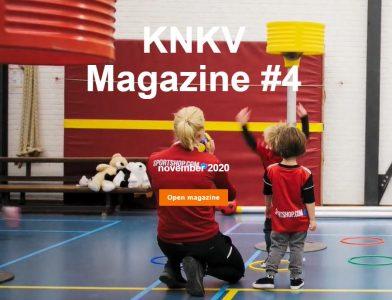 Vierde online KNKV Magazine: inspirerende praktijkverhalen