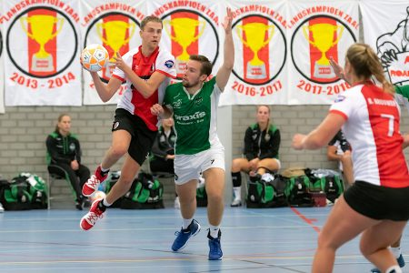 Korfbal League start op z'n vroegst in januari
