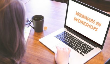 NOC*NSF organiseert webinars