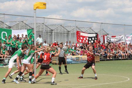 Maatschappelijke Dienst Tijd Sport