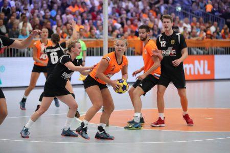 IKF European Korfball Championship 2021