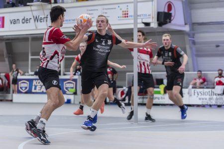 Duels Korfbal League vervroegd