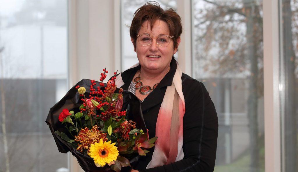 Interview met Irene van Rijsewijk op Sport Knowhow XL