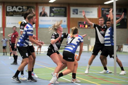 Informatie en livestream Korfbal League