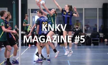 Vijfde editie online KNKV Magazine