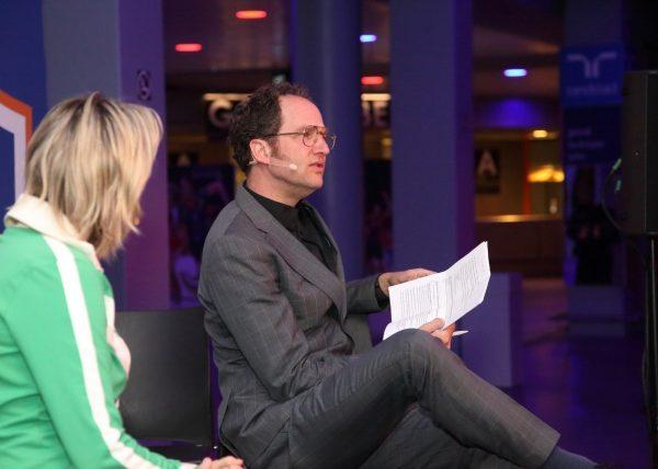 Breek-de-Weekbijeenkomsten voor bestuurders: inspiratie en verandering