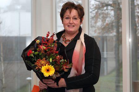 Internationale Vrouwendag: NOC*NSF interviewt Irene van Rijsewijk