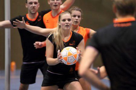 Sponsorreport: 'Innoveren helpt korfballers én het KNKV'