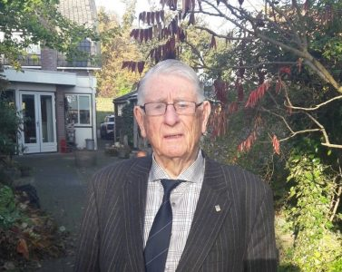 In memoriam: Anton Aart Marteijn