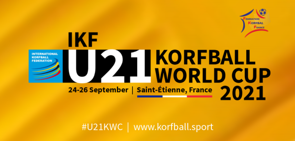 IKF U21 Korfball World Cup 2021