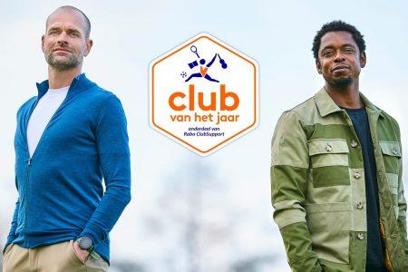 Verkiezing 'Club van het Jaar 2021'