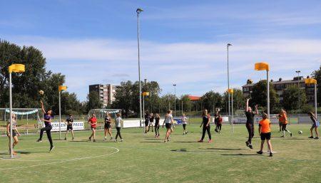 Mooie samenwerkingen tussen Haagse verenigingen door Sportakkoord