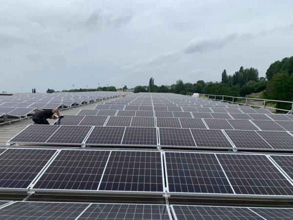 Verzekeringseisen voor zonnepanelen