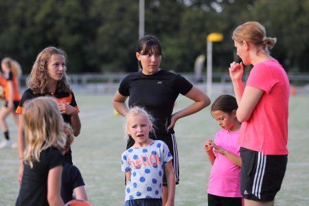 Van 'Training geven: de basics' naar trainersbegeleiding