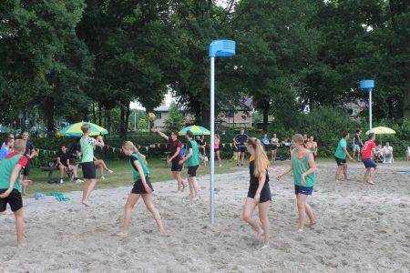 KV Elburg geeft jongeren vertrouwen, met succes!